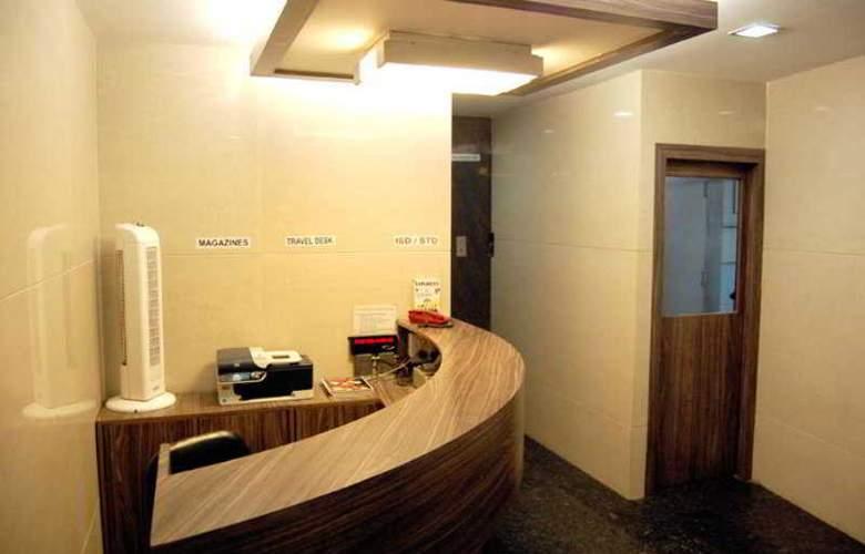 Sukh - Hotel - 10