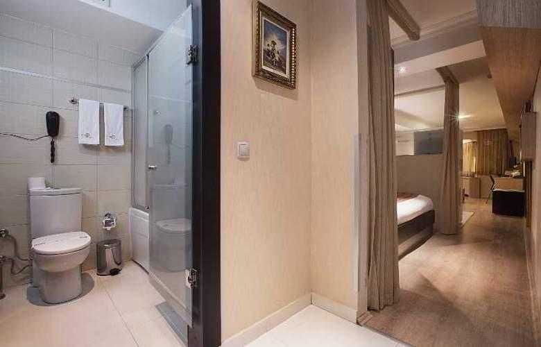 Gallery Residence & Hotel - Room - 9