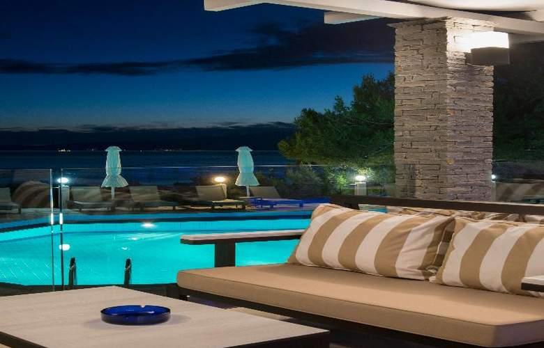 Hotel Villa Natassa - Bar - 12