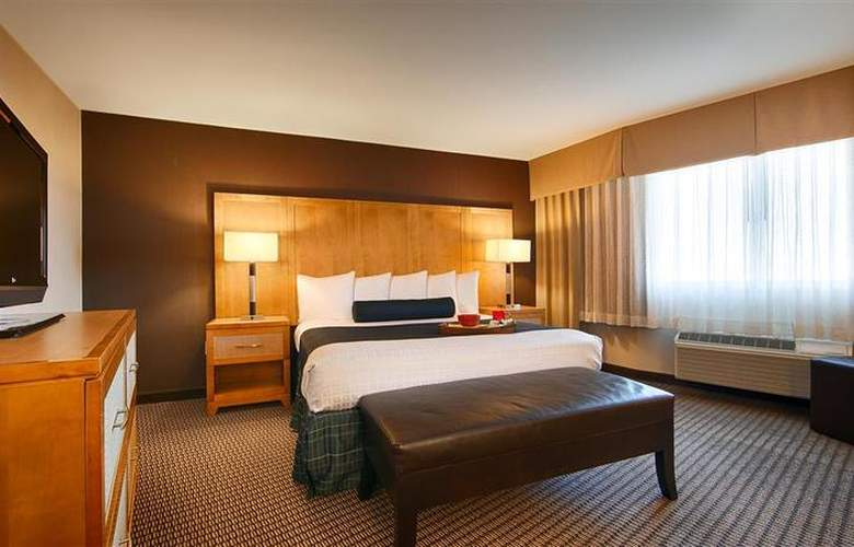 Best Western Plus Marina Gateway Hotel - Room - 43