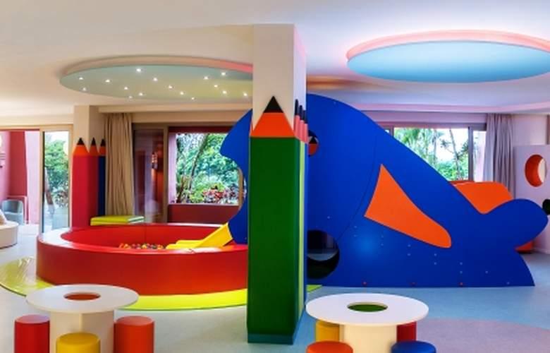 The Ritz-Carlton, Abama - Services - 109