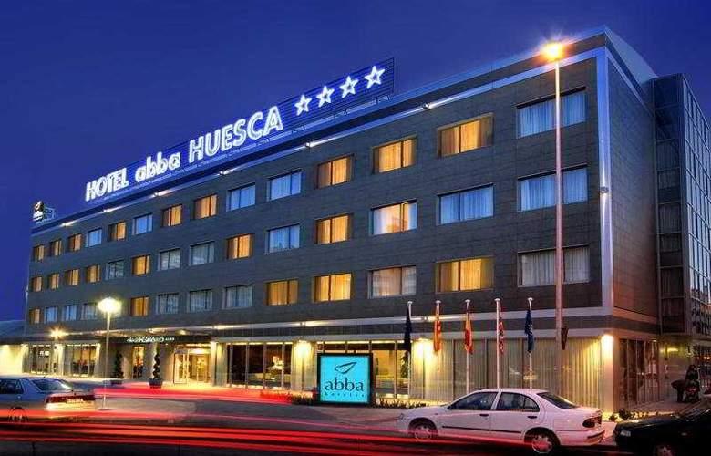 Abba Huesca - Hotel - 0