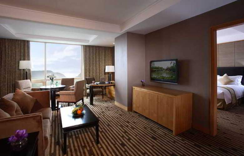 Grand Mercure Teda - Room - 27