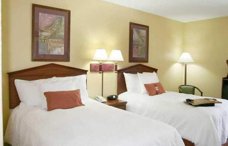 Hampton Inn Hot Springs - Room - 10