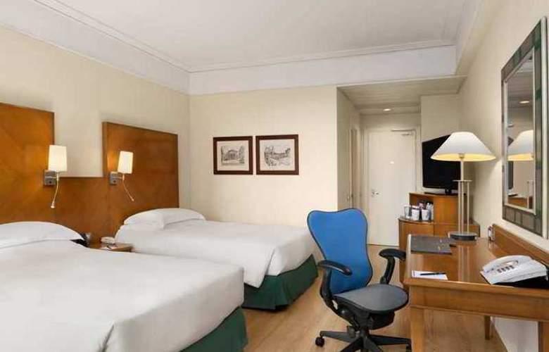 Hilton Rome Airport - Hotel - 4
