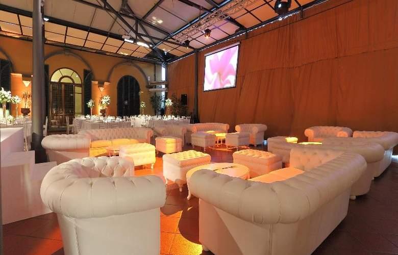 Borgo di Villa Castelletti - Conference - 14