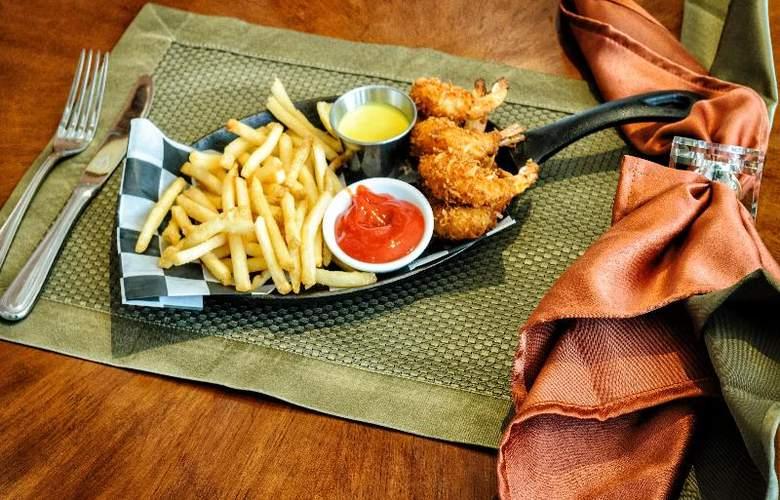 Croydon Miami Beach - Restaurant - 17