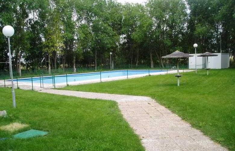 Manzanares - Pool - 7