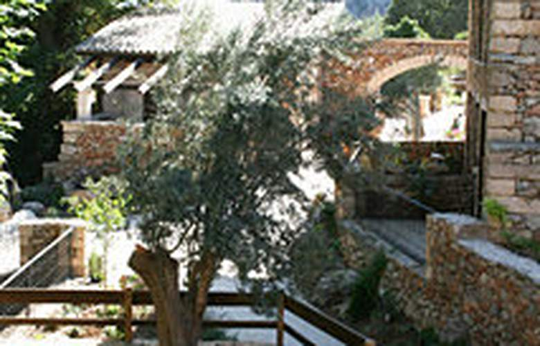 Es Ratxo Hotel & Spa - General - 3
