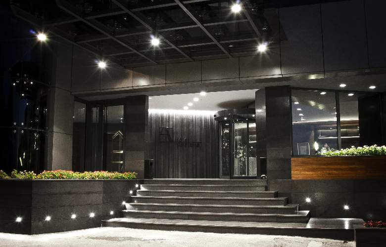 Anatolia Bursa - Hotel - 3