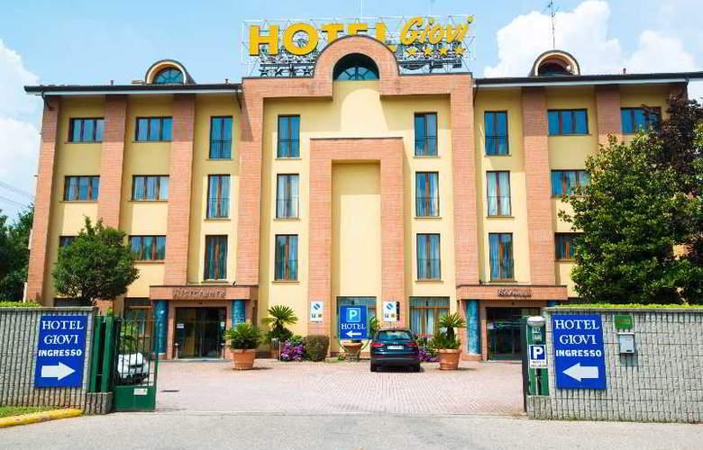 AS Hotel Dei Giovi - Hotel - 0