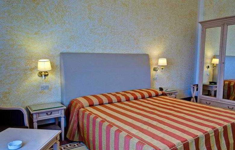 Best Western Premier Collection Grand Royal - Room - 10