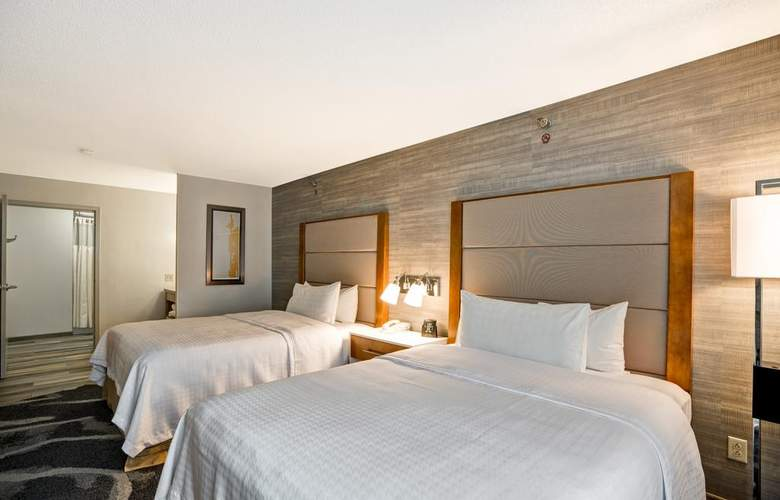 Homewood Suites by Hilton Chicago-Downtown - Room - 10