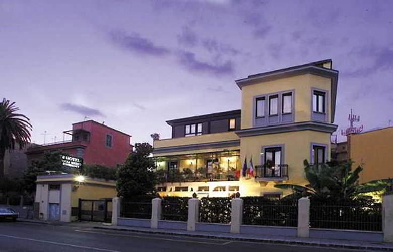 Villa Medici - Sea Hotels - Hotel - 0