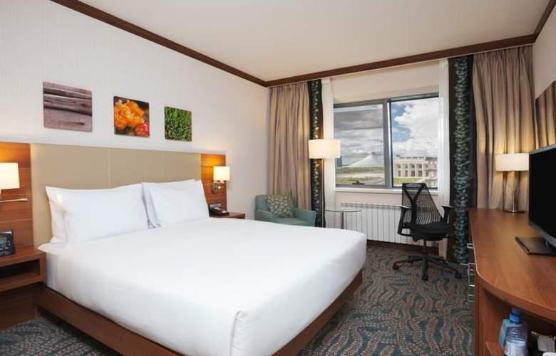 Hilton Garden Inn Astana - Room - 16