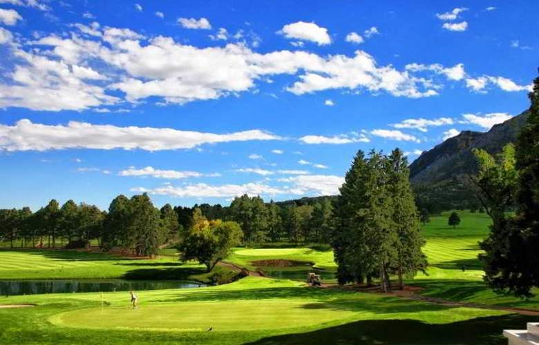 The Broadmoor Hotel - Sport - 5