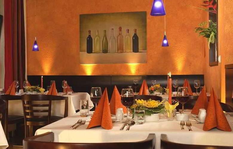 Ghotel Hotel & Living Hannover - Restaurant - 7