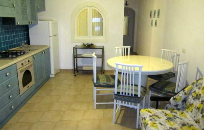 Baia de Bahas Apartaments - Room - 15
