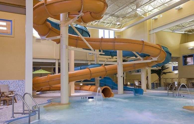 Best Western Port O'Call Hotel Calgary - Pool - 110