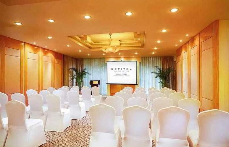 Sofitel Dongguan Golf Resort - Hotel - 19