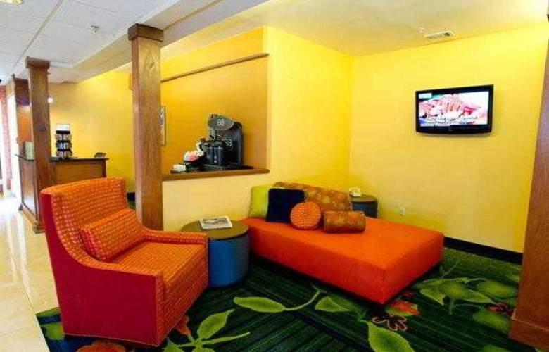 Fairfield Inn & Suites Dallas DFW - Hotel - 5