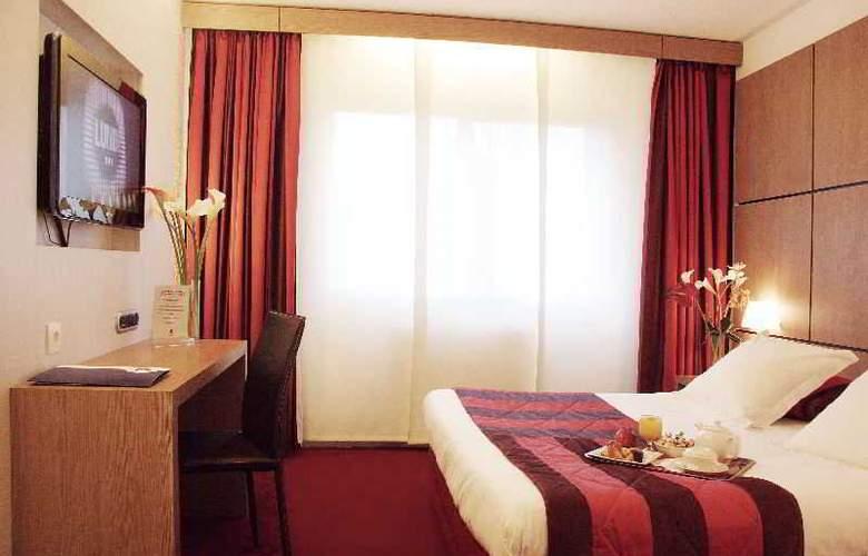 Kyriad Grenoble Centre - Room - 8