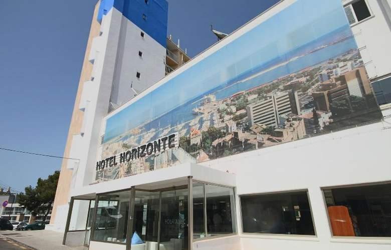 Horizonte Amic - Hotel - 7