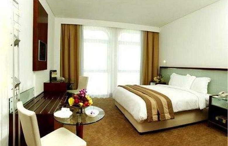Villa Rotana - Room - 0