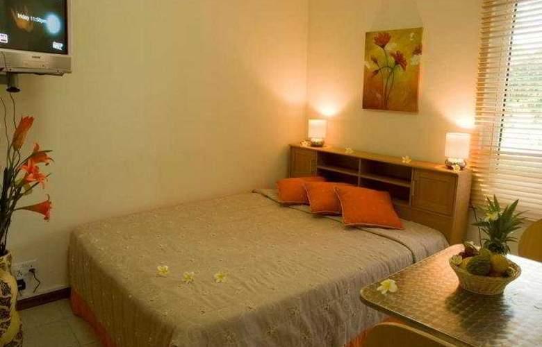 Cape Garden Mauritius - Room - 6