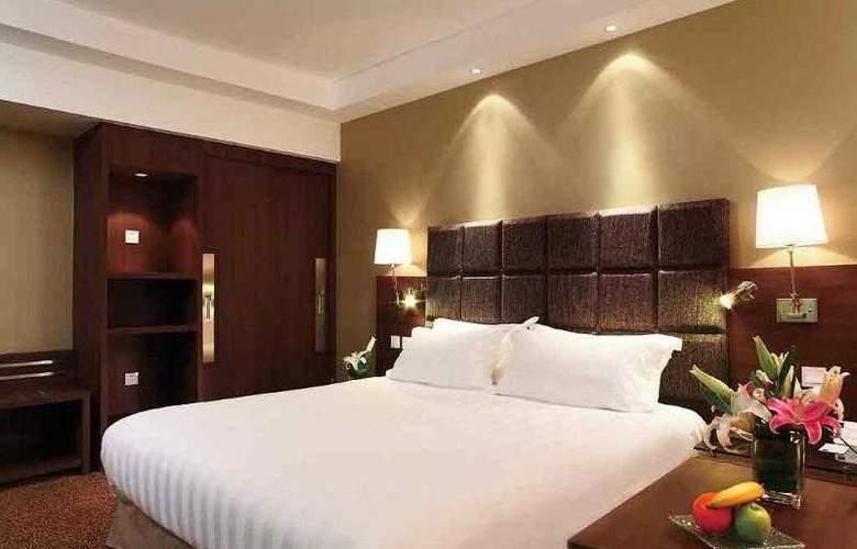 Novotel Beijing Peace - Hotel - 22