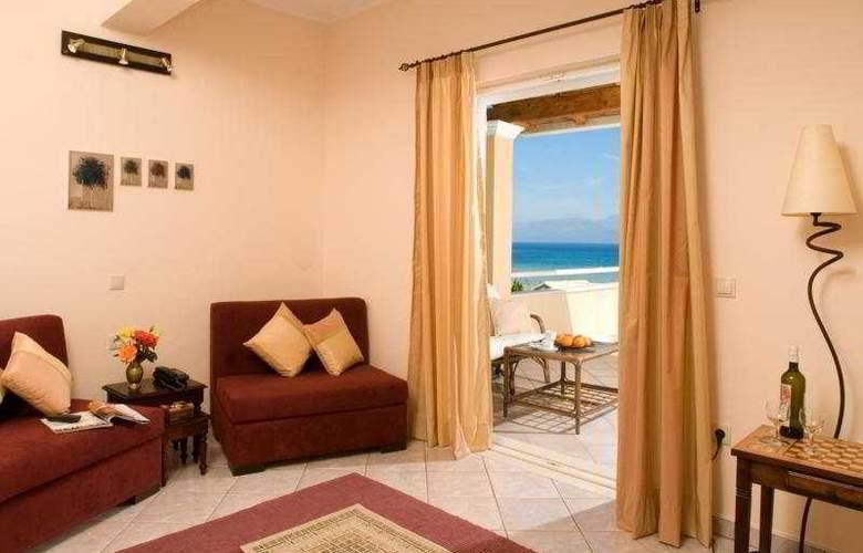Chrismos Hotel Apartments - Room - 9