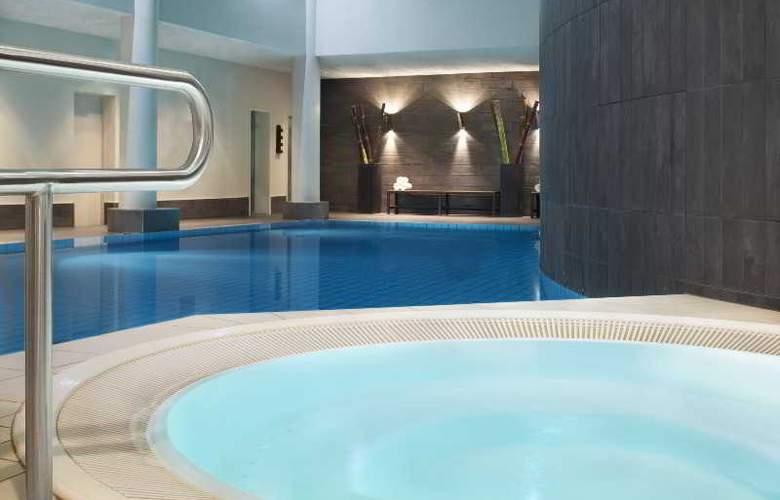 Le Méridien Stuttgart - Pool - 4