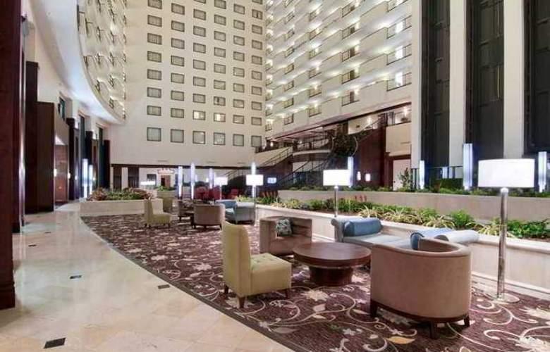 Hilton Nashville Downtown - Hotel - 3