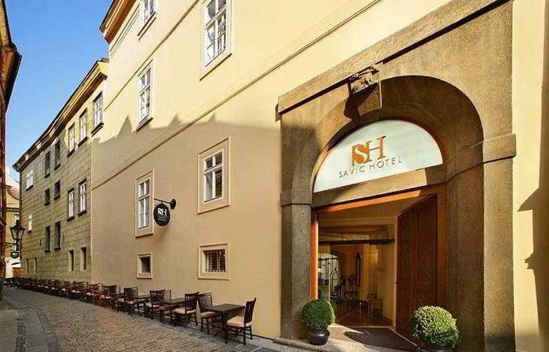 Savic - Hotel - 0
