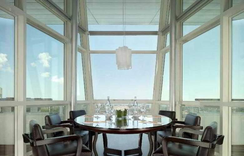 Sheraton Porto Hotel & Spa - Hotel - 5