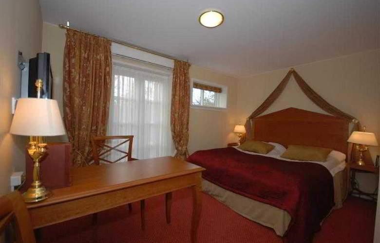 BEST WESTERN Hotel Scheelsminde - Hotel - 44