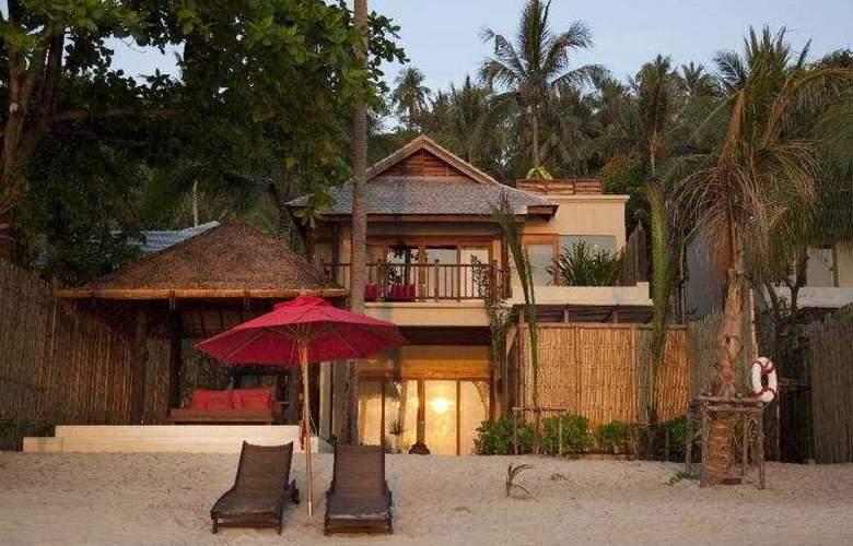 Anantara Rasananda Koh Phangan Villa Resort & Spa - General - 2
