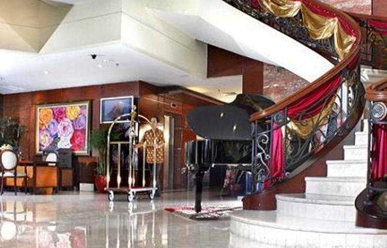 Arion Swiss-Belhotel Kemang - General - 1