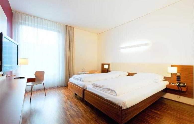 BEST WESTERN Hotel Stuecki - Hotel - 31