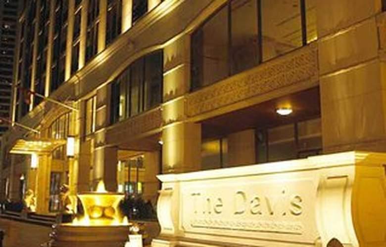 Davis Bangkok - Hotel - 0