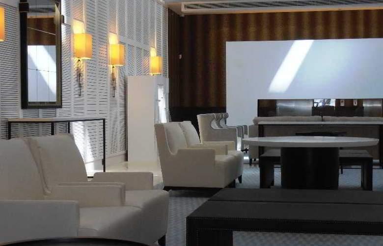 Gran Hotel Sardinero - Restaurant - 3
