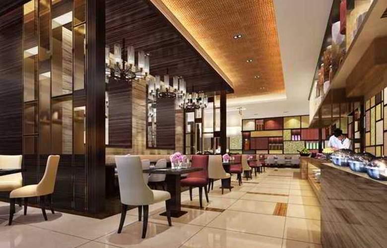 Hilton Xi'an - Hotel - 8