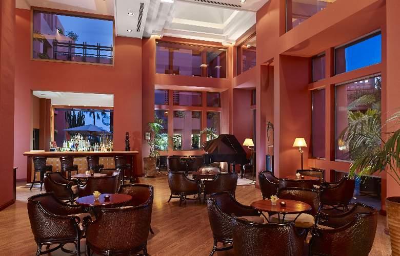 The Ritz-Carlton, Abama - Bar - 71