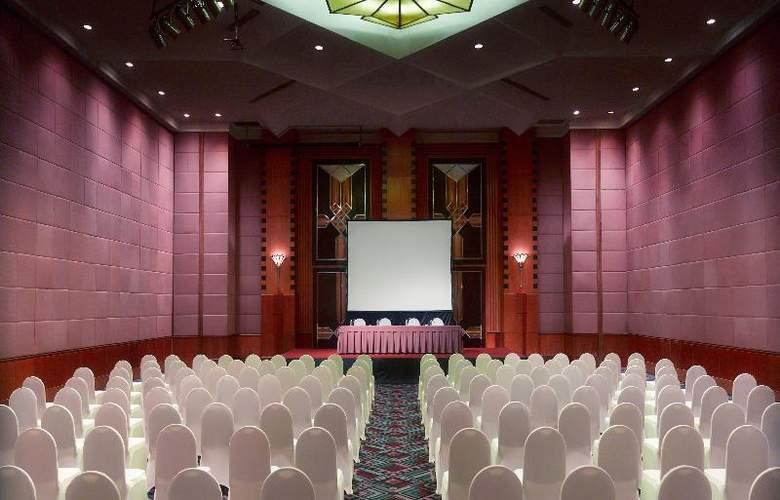 Meliá Hanoi - Conference - 18