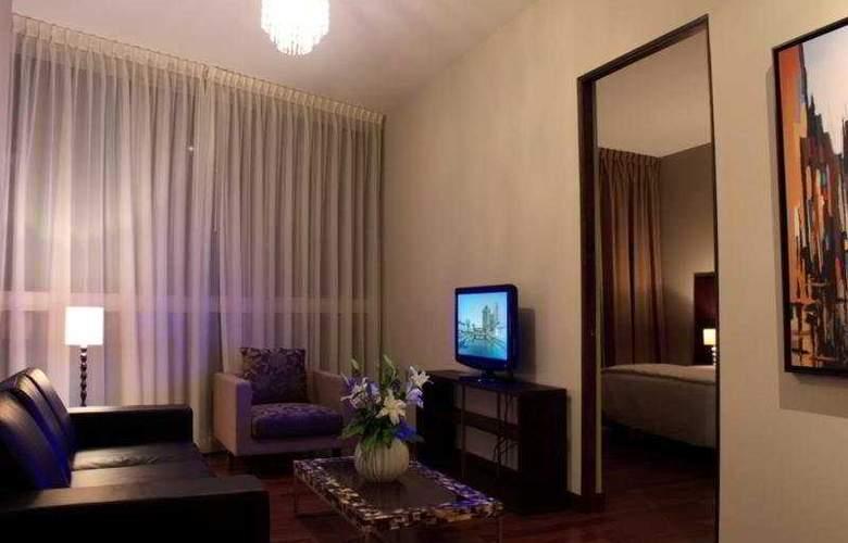 Esplendor Panama - Room - 2