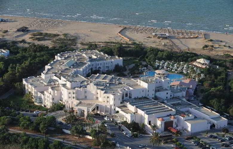 Regency Tunis - Hotel - 14
