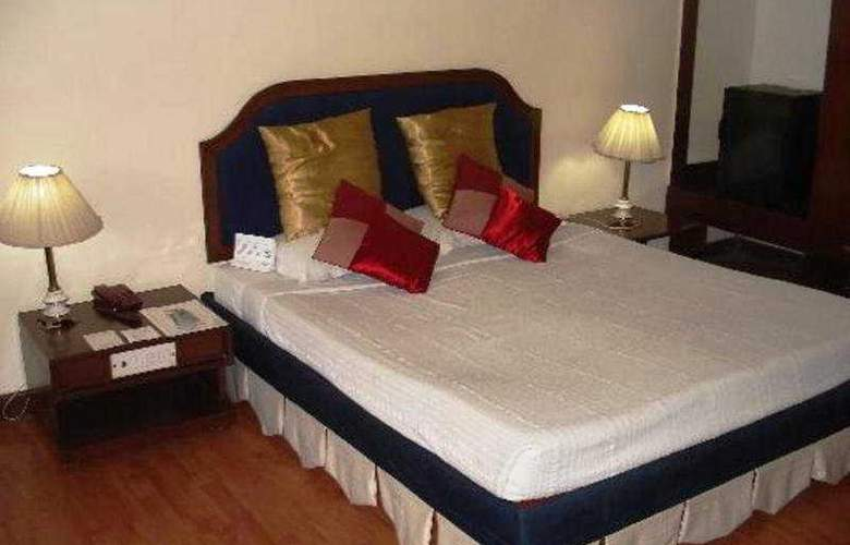 Usha Bundela - Room - 5