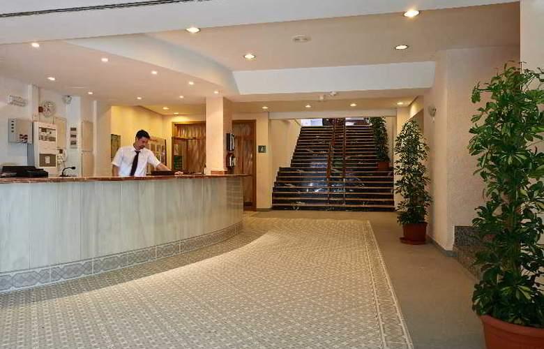 Mediodia Hotel - General - 2