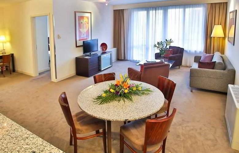 Adina Apartment Budapest - Hotel - 10