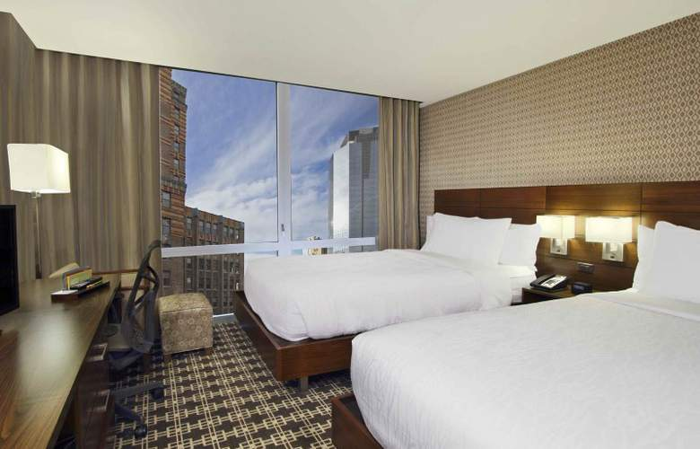 Hilton Garden Inn New York/Midtown Park Avenue - Room - 5